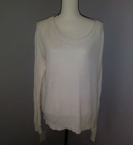 Forever 21loose fitting sweater